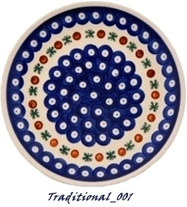 Lidia 39 s polish pottery patterns for Pottery patterns